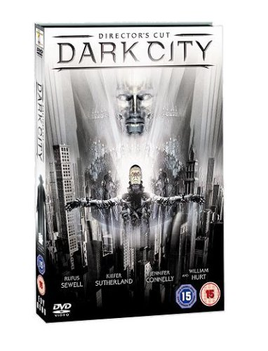Dark City [Director's Cut] [Import anglais]