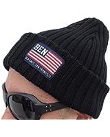 (ベンディビス) BEN DAVIS ニット帽 メンズ ワッチキャップ 8color