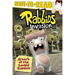 Attack of the Zombie Rabbids (Rabbids Invasion)