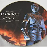 History Past,Present And Future Book I (Picture Disc)