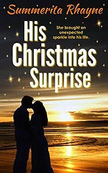 His Christmas Surprise by [Rhayne, Summerita]