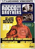 Rocco & His Brothers [DVD] [Import]