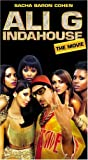 Ali G Indahouse: Movie [VHS] [Import]
