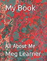 My Book: All About Me