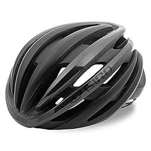 ジロ(ジロ) CINDER MIPS (サイズ:M)35-1057079345 MAT BLK/CHARCOAL サイクルヘルメット (ブラック/M/Men's、Lady's)