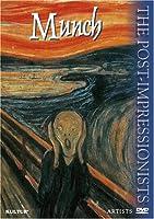Post Impressionists: Munch [DVD] [Import]