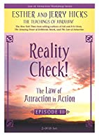 Reality Check: Law of Attraction in Action 3 [DVD] [Import]