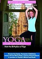 Yoga: Children [DVD] [Import]