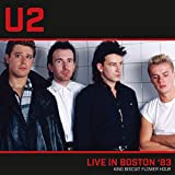 Live In Boston '83/