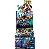 デュエル・マスターズ DMX-26 ファイナル・メモリアル・パック ~DS・Rev・RevF編~ DP-BOX