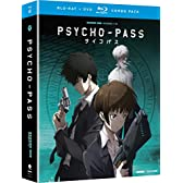 サイコパス ・ PSYCHO-PASS - SEASON ONE
