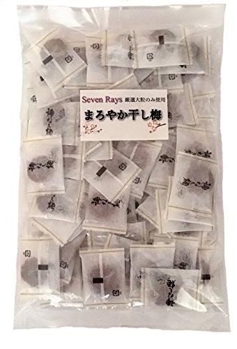 大粒LLサイズのみ使用 まろやか干し梅 300g (5袋)