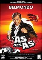 L'as des as (Belmondo) (French only)