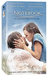 Notebook [VHS] [Import]
