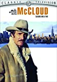 Mccloud: Seasons One & Two/ [DVD] [Import]