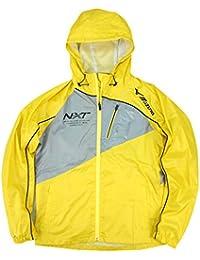 (ミズノ) MIZUNO トレーニングウェア ウィンドブレーカーシャツ(長袖) 32JE4120[メンズ]
