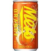 キリン メッツ オレンジ 190ml×30本