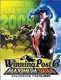 「ウイニングポスト6 2004」の画像