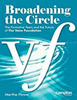 Broadening the Circle: The Formative Years and the Future of the Voice Foundation