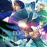 DIG-ROCK ―DUEL FES― Vol.1 Type:IC