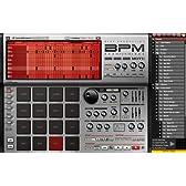 MOTU BPM-Beat Production Machine