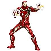 フィギュアコンプレックス MOVIE REVO Series No.004 アイアンマン マーク45 アベンジャーズ/エイジ・オブ・ウルトロン