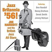 Jazz Britannia '56'