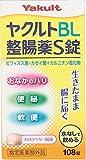 ヤクルトBL整腸薬S錠 108錠 [指定医薬部外品]