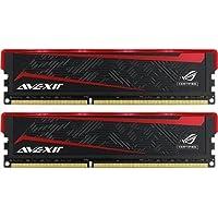 Avexir Impactシリーズ8GB ddr42666デスクトップメモリモジュール( avd4uz126661504g-2iprog )