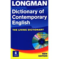 LDOCE 4 W/CD-ROM (PAPER) ~MARUZEN^ (Longman Dictionary of Contemporary English)