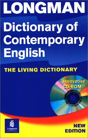 LDOCE 4 W/CD-ROM (PAPER) ~MARUZEN^ (Longman Dictionary of Contemporary English)の詳細を見る