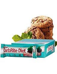 ドクターズダイエット?カーボライト?バー?チョコレートミントクッキー 12本