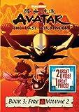 Book 3: Fire 1&2 [DVD] [Import]