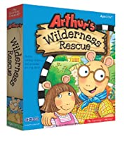 Arthur's Wilderness Rescue (輸入版)