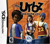 Urbz: Sims In The City - Nintendo DS 【You&Me】 [並行輸入品]