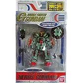 モビルスーツ・イン・アクション!!GF13-055NI ネロスガンダム