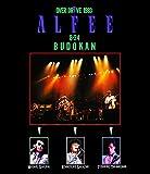 OVER DRIVE 1983 ALFEE 8.24 BUDOKAN [Blu-ray]
