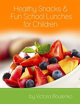 amazon co jp healthy snacks and fun school lunches for children