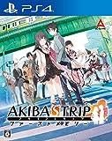AKIBA'S TRIP ファーストメモリー 【Amazon.co.jp限定】PC・スマホ壁紙 メール配信 & 初回購入特典(外付けクリアシール) 付