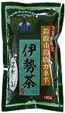 大井川茶園 生産者限定伊勢茶 鈴鹿カネ半 180g×2個