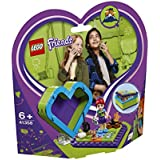 LEGO Friends Mia's Heart Box 41358 Playset Design Toy
