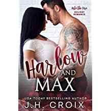 Harlow & Max (Into The Fire Series )