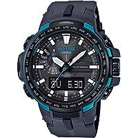 [カシオ]CASIO 腕時計 プロトレック 電波ソーラー PRW-6100Y-1AJF メンズ