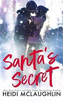 Santa's Secret by [McLaughlin, Heidi]