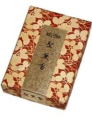 玉初堂のお香 聖薫香 30g #635