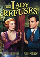 Lady Refuses / [DVD] [Import]