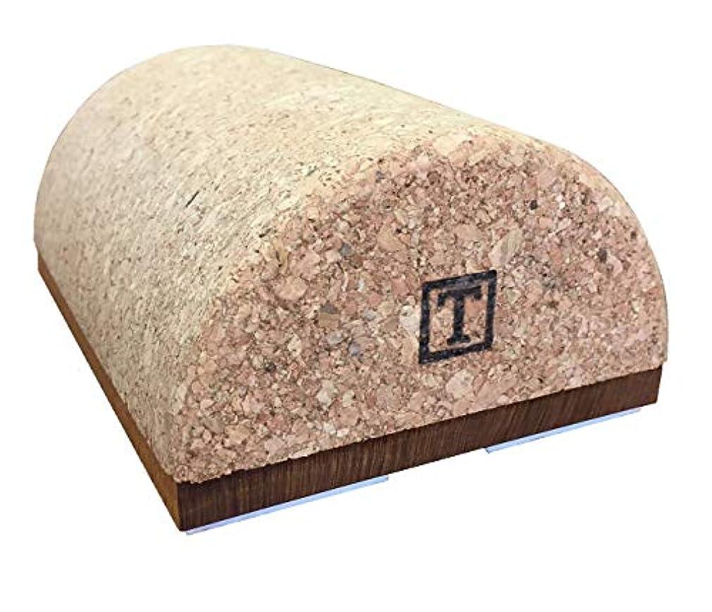 持ってる小道具タール揉みの木シリーズ マルチタイプ -腰 肩甲骨周辺 わき 骨盤 殿筋 ふくらはぎなどのコリや疲労に-