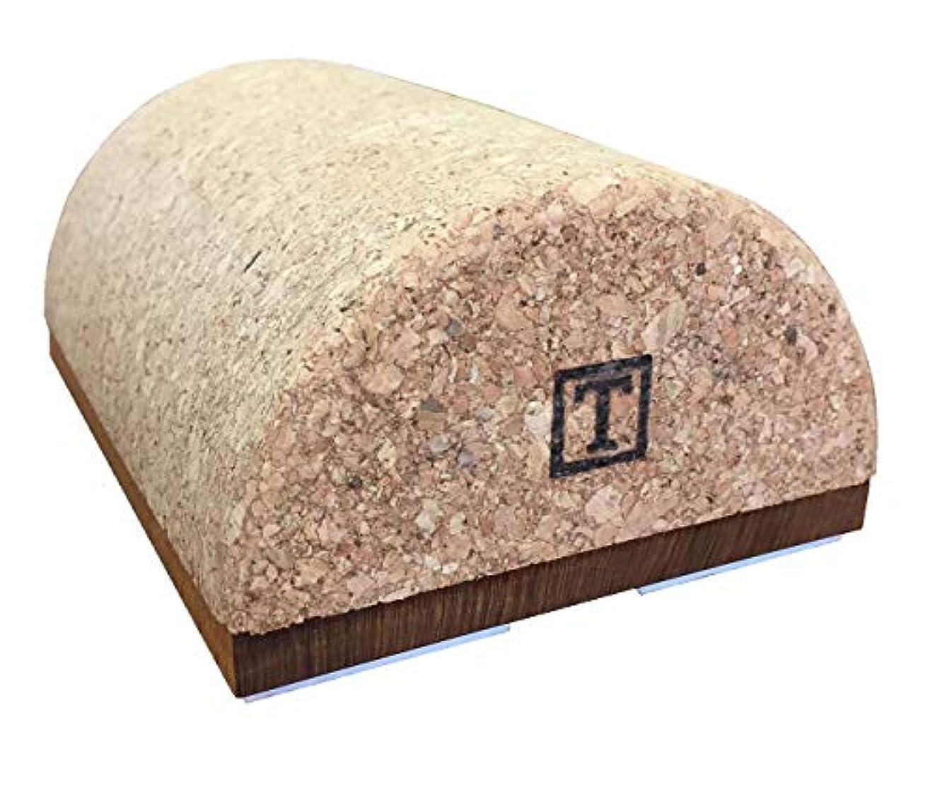 識別する軽寺院揉みの木シリーズ マルチタイプ -腰 肩甲骨周辺 わき 骨盤 殿筋 ふくらはぎなどのコリや疲労に-