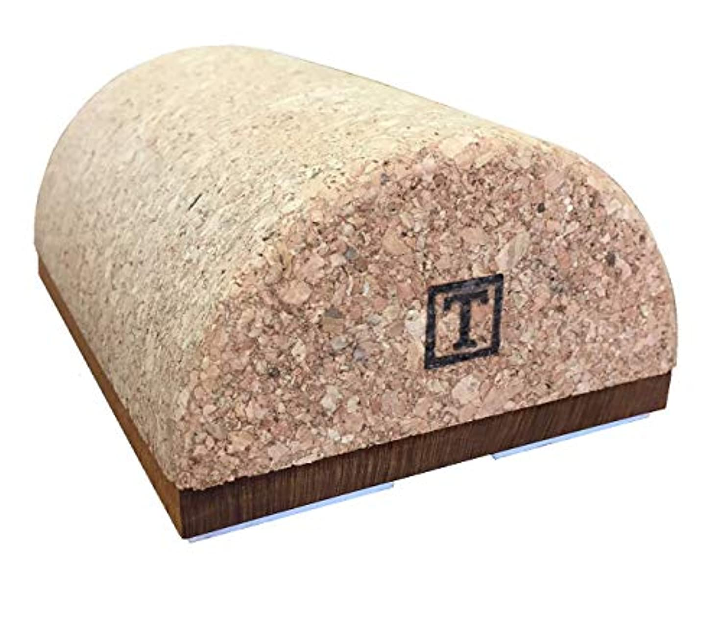蘇生する隠ハプニングオフィスタケノコ 揉みの木シリーズ マルチタイプ -腰 肩甲骨周辺 わき 骨盤 殿筋 ふくらはぎなどのコリや疲労に-