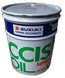 2サイクルオイル CCISオイル スーパー 20L缶